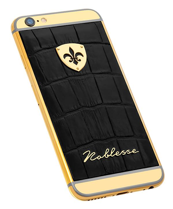 Apple IPhone Noblesse NOBLE SWISS 2.3
