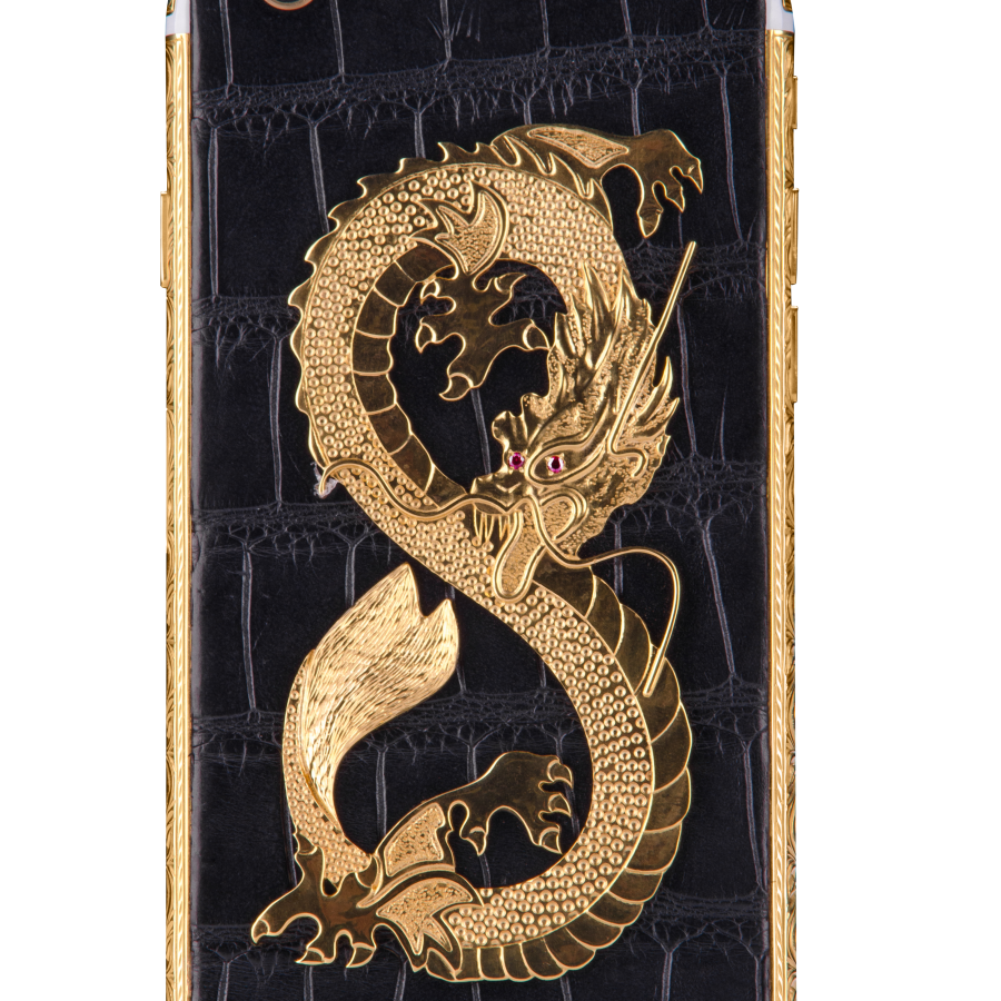 Apple IPhone Noblesse DRAGON 4.5