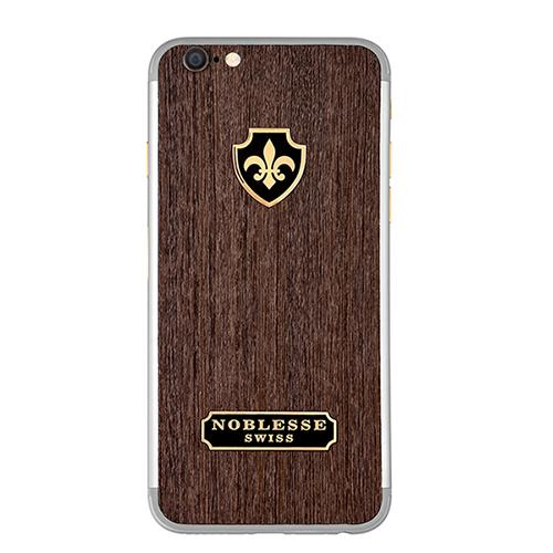 Apple IPhone Noblesse WOOD SWISS 0.1