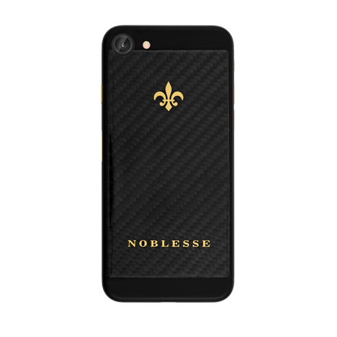 Apple IPhone Noblesse CARBON EDITION i7.3.1