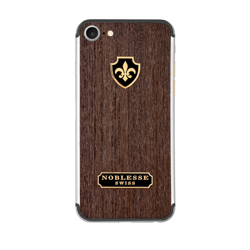 Apple IPhone Noblesse WOOD SWISS i7.0.1