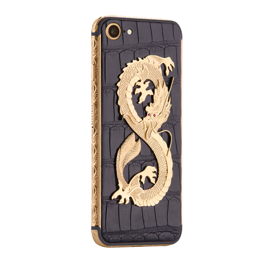 Apple IPhone Noblesse DRAGON i7.4.5