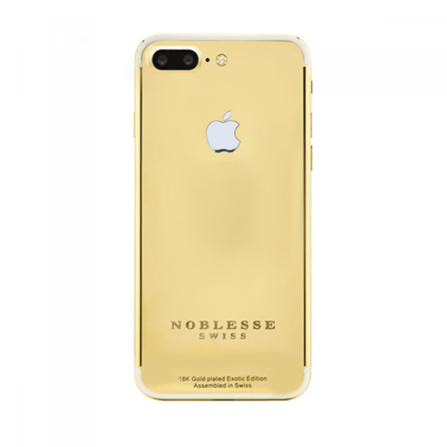 Apple IPhone Noblesse NOBLESSE GOLD EDITION i7plus0.4