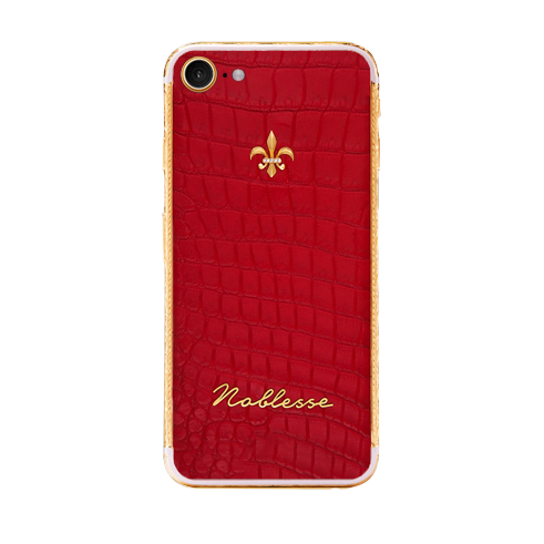 Apple IPhone Noblesse Palatial Redi7.2.3