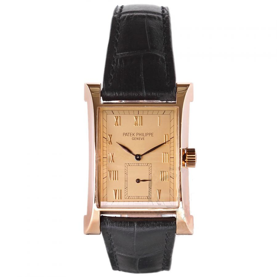 Золотые Часы Patek Philippe Pagoda Collection Commemoration 5500R