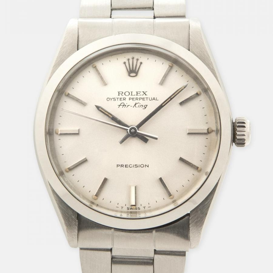 Часы Rolex Oyster Perpetual Air King 114200