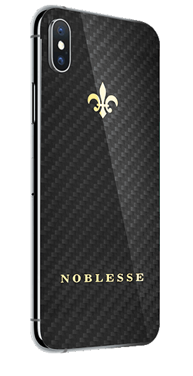 APPLE IPHONE NOBLESSE OBSCURITY CARBON EDITION XS Max