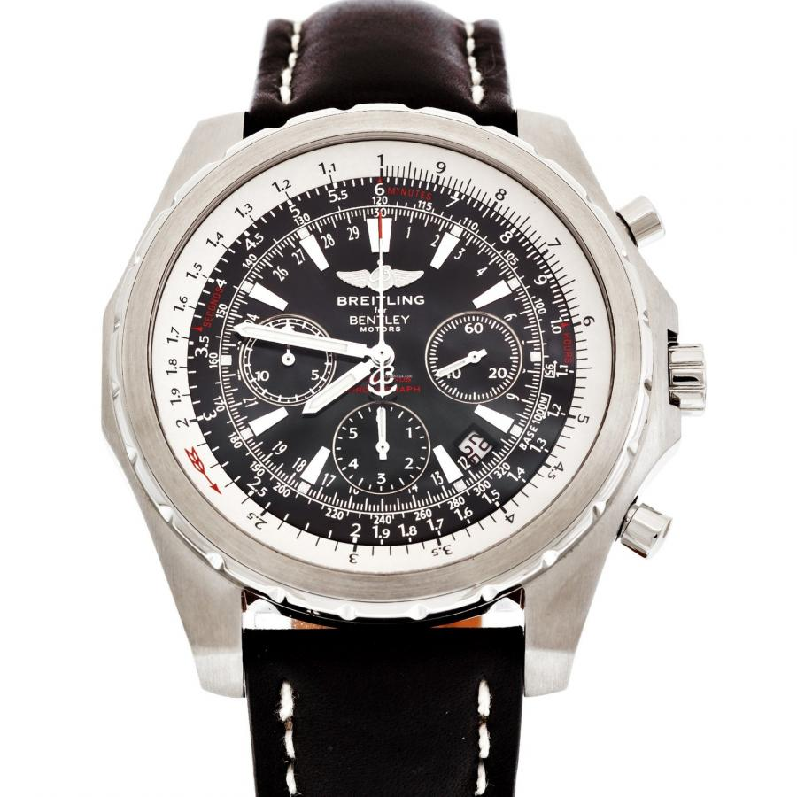 Breitling Bentley Breitling Bentley Motors