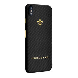 APPLE IPHONE NOBLESSE CARBON EDITION iX.3.1