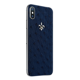 APPLE IPHONE NOBLESSE OSTRICH EXOTIC EDITION iX.0.4