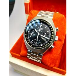 Часы Omega Speedmaster Mark II Co-Axial Chronograph 327.10.43.50.01.001
