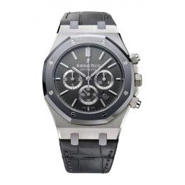 Часы Audemars Piguet Royal Oak Leo Messi Chronograph LE 26325TS.OO.D005CR.01