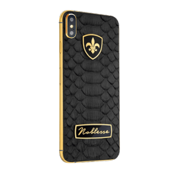 APPLE IPHONE NOBLESSE BLACK PYTHON XS