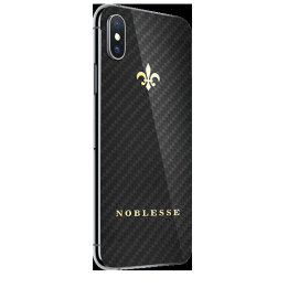 APPLE IPHONE NOBLESSE OBSCURITY CARBON EDITION XS