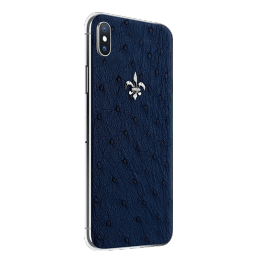 APPLE IPHONE NOBLESSE OSTRICH EXOTIC EDITION XS MAX