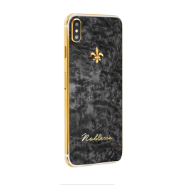 APPLE IPHONE NOBLESSE NOBLESSE BLACK WOOD XS