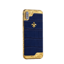 APPLE IPHONE NOBLESSE NOBLESSE Luminary X