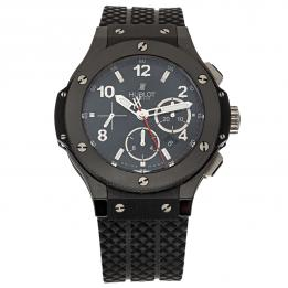 Hublot Big Bang Hublot Big Bang 44 mm Black Magic